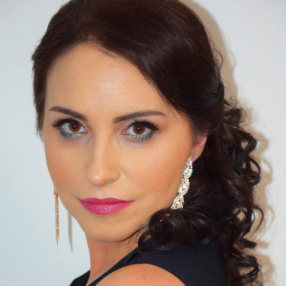 Joanna Mendel