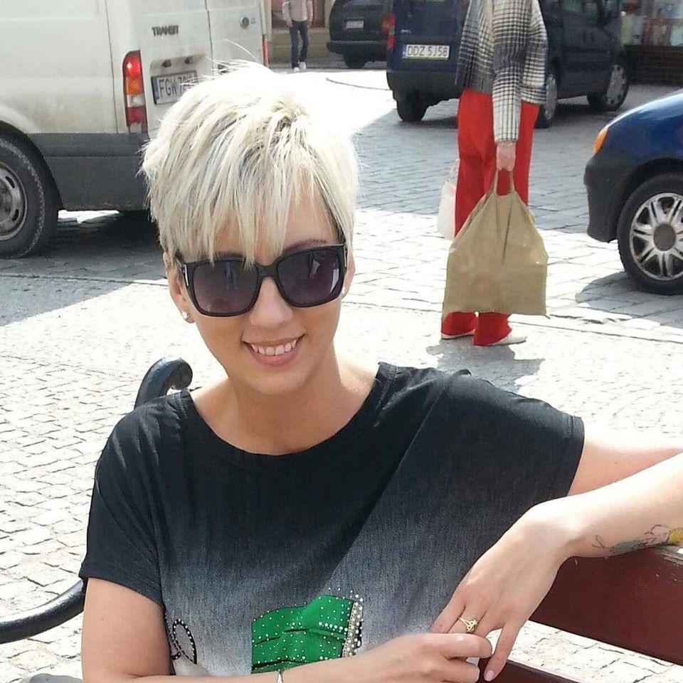 Sylwia Chamerska