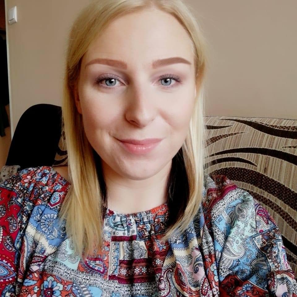 Magdalena Szkrabko